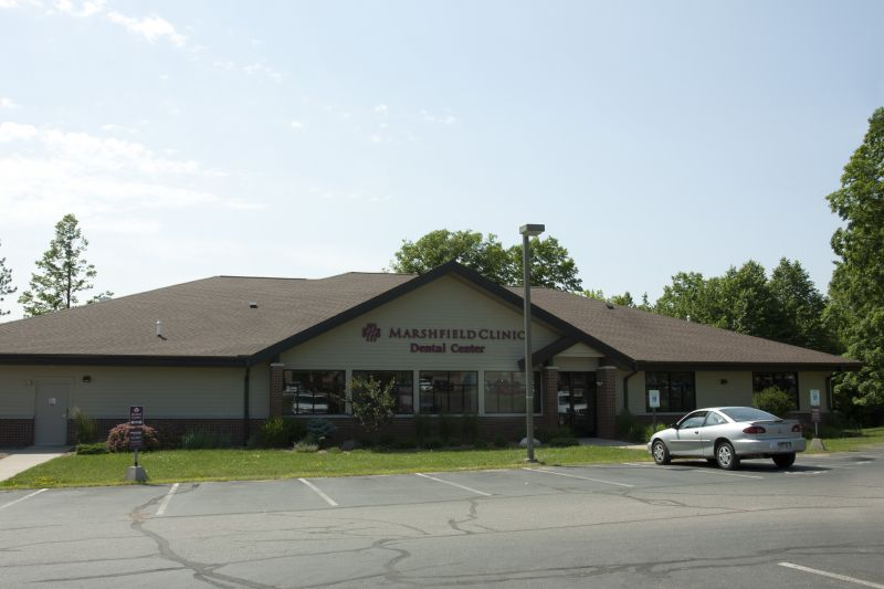 Marshfield Clinic Dental Center